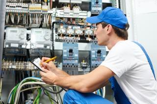 Przeglądy instalacji lektrycznej